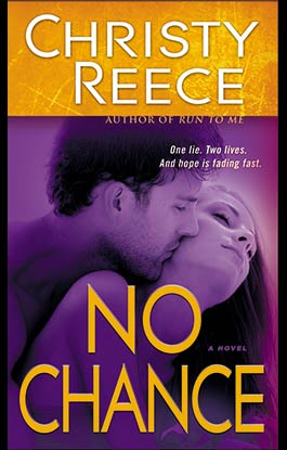 Book Four: No Chance