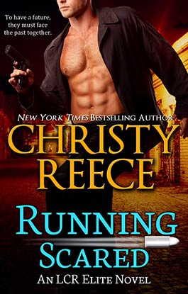 Book Three: Running Scared