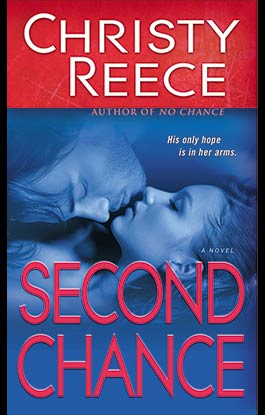 Book Five: Second Chance