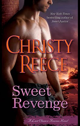 Book Eight: Sweet Revenge
