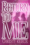 Book Two: Return to Me