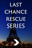 Last Chance Rescue Series